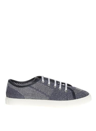 Greyder Sneakers Mavi
